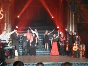 Zorro, le musical, cet automne aux Folies Bergère